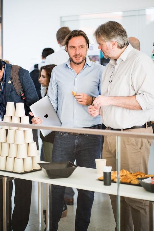 Pause Café - Buffet Viennoiseries et Café