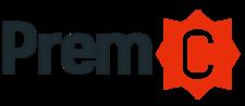 Logo Organisateur de conférences - PremC